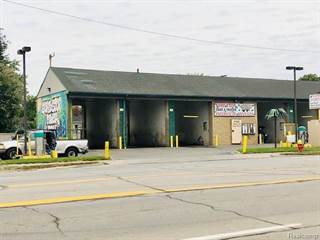 Comm/Ind for sale in 9154 W FORT Street, Detroit, MI, 48209