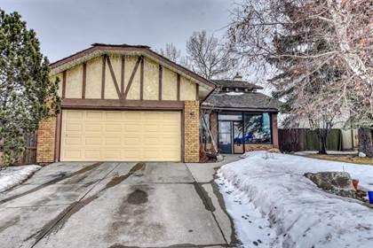 Single Family for sale in 183 Range Crescent NW, Calgary, Alberta, T3G1P5