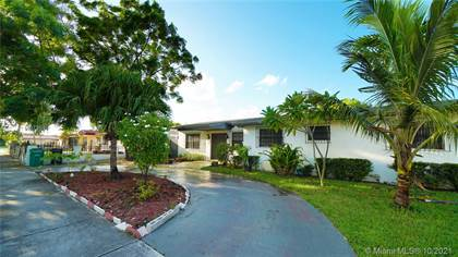 Residential Property for sale in 7701 SW 16th St, Miami, FL, 33144