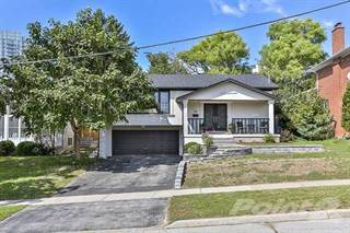 Residential Property for sale in 39 Olsen Drive, Toronto, Ontario