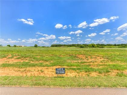 Lots And Land for sale in 8 Hidden View Acres Drive, Blanchard, OK, 73010