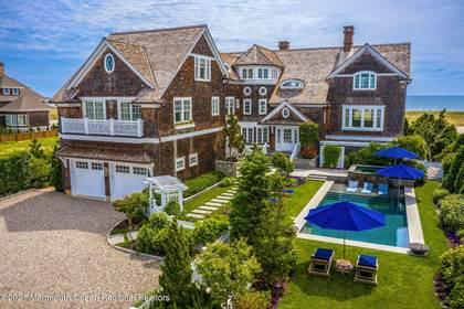 Residential for sale in 1421 Ocean Avenue, Mantoloking, NJ, 08738