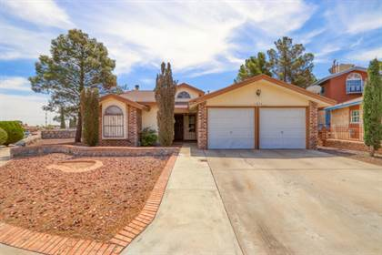 Residential for sale in 11854 CLARA BARTON Drive, El Paso, TX, 79936