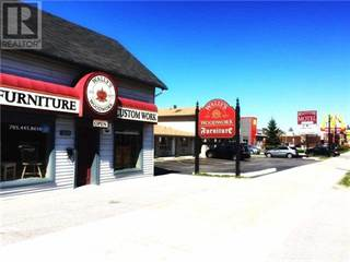 Retail Property for sale in 329 FIRST Street, Collingwood, Ontario