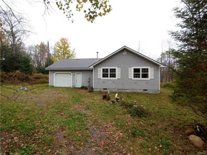 Residential Property for sale in 418 Gray Wilmurt Road, Ohio, NY, 13324