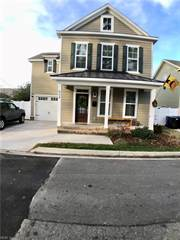 Single Family for sale in 604 23 1/2 Street, Virginia Beach, VA, 23451