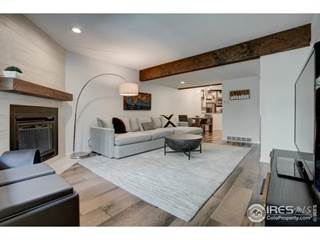 Townhouse for sale in 2982 Shady Holw, Boulder, CO, 80304