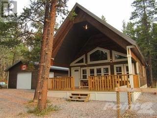 Single Family for sale in 2561 Tecumseh Road, Crowsnest Pass, Alberta