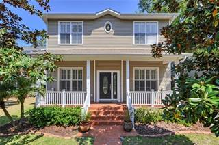 Single Family for sale in 2813 OLD BAYSHORE WAY, Tampa, FL, 33611