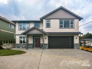 Single Family for sale in 1371 College Drive, Nanaimo, British Columbia, V9R 1M5