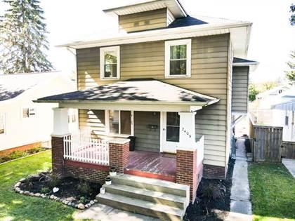 Residential for sale in 2409 Terrace Road, Fort Wayne, IN, 46805