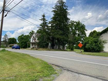 Lots And Land for sale in T 433 Silver Valley Rd/t 433 Rd, Brodheadsville, PA, 18322