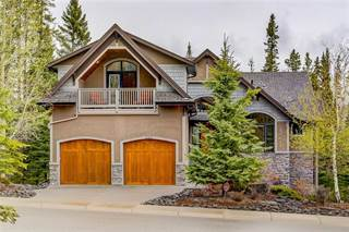 Single Family for sale in 282 Miskow CL, Canmore, Alberta