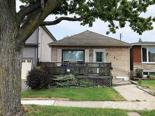 Residential Property for sale in 64 DIVISION Street, Hamilton, Ontario