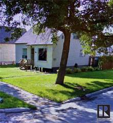 Single Family for sale in 300 Melrose AVE, Winnipeg, Manitoba, R2C0B2