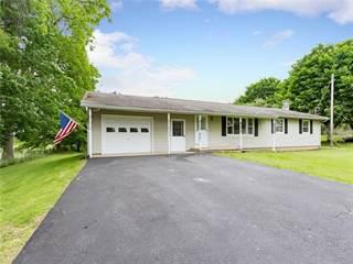 Single Family for sale in 6261 E Avon Lima Rd Road, Avon, NY, 14414