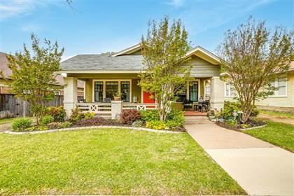 Residential Property for sale in 1820 5th Avenue, Fort Worth, TX, 76110