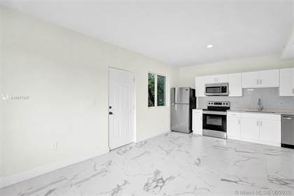 Residential Property for rent in 3315 NW 5th Ave 4, Miami, FL, 33127