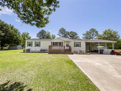 Residential Property for sale in 54386 BEA RD, Callahan, FL, 32011