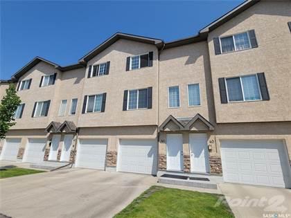 Condominium for sale in 118 Pawlychenko LANE 41, Saskatoon, Saskatchewan, S7V 1K1
