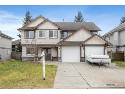 Single Family for sale in 32606 MITCHELL AVENUE, Mission, British Columbia, V4S1M3