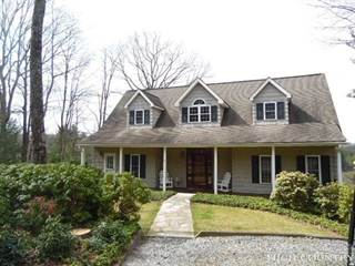 Single Family for sale in 154 Country Club Road, Roaring Gap, NC, 28668