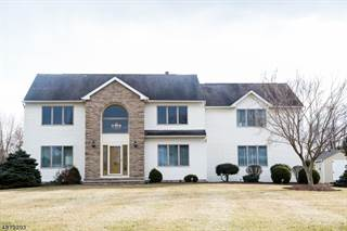 Single Family for sale in 5 DEER RUN, Greater Washington, NJ, 07882