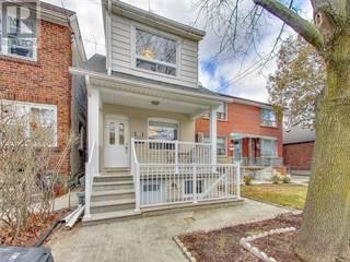Single Family for sale in 242 HARVIE AVE, Toronto, Ontario, M6E4K6
