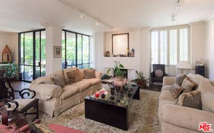 Residential Property for sale in 211 Dr S Spalding N304, Beverly Hills, CA, 90212