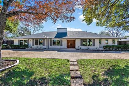 Residential for sale in 4566 Thunder Road, Dallas, TX, 75244