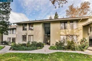 Condo for sale in 1241 Homestead Avenue 192, Walnut Creek, CA, 94598