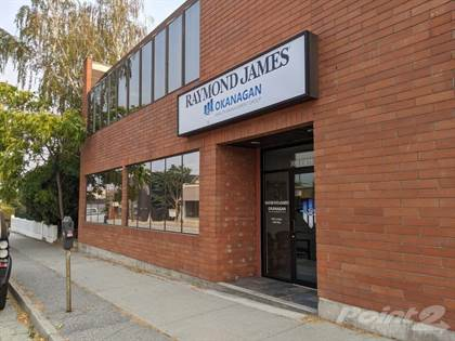 Commercial for rent in 100-498 ELLIS STREET, Penticton, British Columbia, V2A 4M2