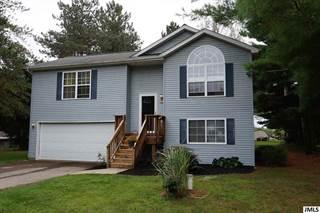 Single Family for sale in 4537 SPINNAKER LN, Pleasant Lake, MI, 49272