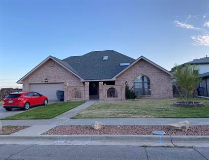 Residential Property for sale in 11554 LAURA MARIE Drive, El Paso, TX, 79936