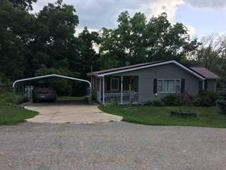 Single Family for sale in 208 DOUGLAS, Brunswick, MO, 65236