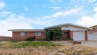 Residential Property for sale in 3410 Diamond Drive, El Paso, TX, 79904
