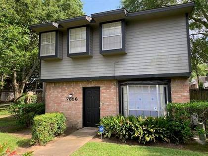 Residential for sale in 7856 Kendalia Drive, Houston, TX, 77036