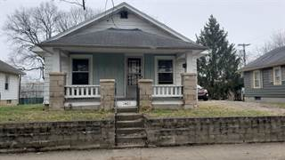 Single Family for sale in 1421 S Madison Street, Bloomington, IN, 47403