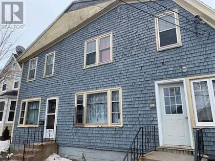 Multi-family Home for sale in 327-331 Fitzroy Street, Charlottetown, Prince Edward Island, C1A1T3