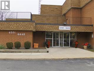 Condo for sale in 6515 Thornberry CRESCENT Unit 327, Windsor, Ontario