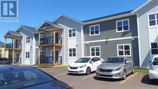Multi-family Home for sale in 27 Elena Court, East Royalty, Prince Edward Island, C1B0B2