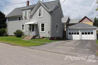 Residential Property for sale in 136 Seventh Street, Auburn, ME, 04210