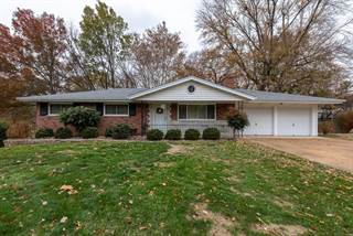 Single Family for sale in 127 Smith Drive, Ballwin, MO, 63011