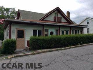 Single Family for sale in 102 Lingle Street, Osceola Mills, PA, 16666