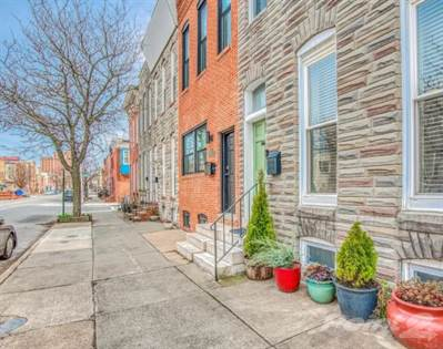 Residential Property for sale in 3111 O'Donnell St, Baltimore, MD 21224, Baltimore City, MD, 21224