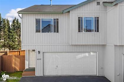 Residential Property for sale in 6237 Laurel Street 28, Anchorage, AK, 99507
