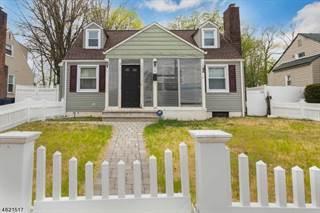 Single Family for sale in 33-35 EVERETT PL, Plainfield, NJ, 07063