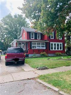 Residential for sale in 333 South Avenue, Medina, NY, 14103