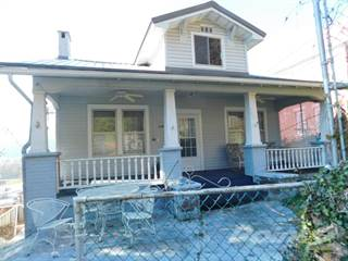 Residential for sale in 219 West 5th Ave., Williamson, WV, 25661