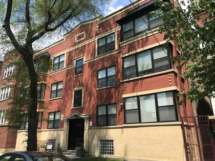 Apartment for rent in 1640 W Fargo Ave, Chicago, IL, 60626